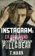 Instagram; ex boyfriend ➳ brooklyn beckham by Javi_retamaz