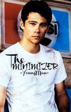 The Minimizer - Alice Cullen by Sycho_Soprano