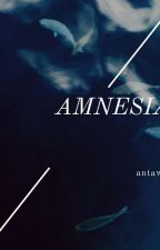 Amnesia by ANTAWE