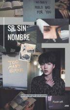 Sr. Sin Nombre ♞ Yoongi by _jminie