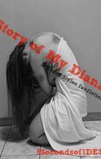 Story of My Diana by LivvySec