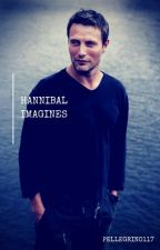 Hannibal Imagines by Pellegrino117