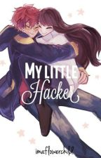 My Little Hacker by bumblebwriting