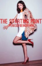 The Starting Point by perksofbeingliv