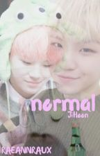 Normal: JiHoon by raeannraux