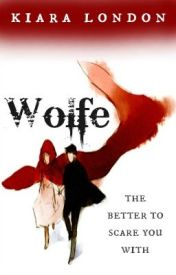 Wolfe    Little Red Riding Hood by skinnydipped