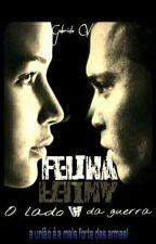 Felina 2 o lado A da guerra by gabyvicente2016
