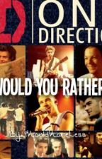 One Direction Would You Rather by iKouldKareLess