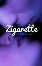 Zigarette ♪ kookmin [TwoShot] by tokkimin