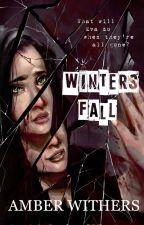 Winter's Return: Book Two of Winter's Academy by MissMinxy12