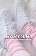 Babygirl's by babygirl-abby