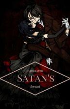 Samba With Satan's Servant (SebastianxReader) by Blue_Beany