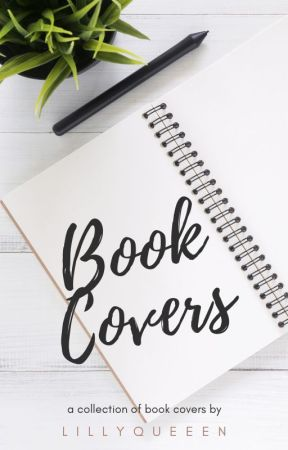 Book Covers by lillyqueeen