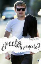 Peeta es perfecto? by cuyazita