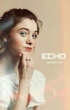 • ECHO • by Hogatka