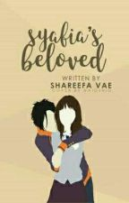 Syafia's Beloved by ShareefaVae