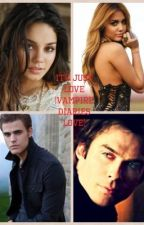 It's Just Love(Damon and Stefan Salvatore Love Story) by LeiiiBabyyyy