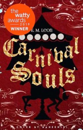 Carnival Souls by RedasNight