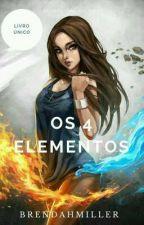 Os 4 Elementos by MillerHunter_