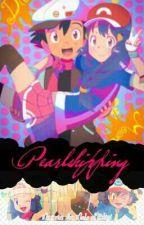 Pearlshipping by DawnBertliz