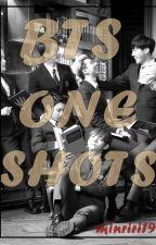 BTS One Shots by minriri19