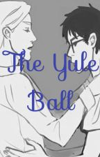 The Yule Ball (Drarry story) by Vixxy04