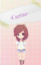 ~Cartas~ (Mangle y tú) {FNAFHS} [Yuri] by Mi_destino1010