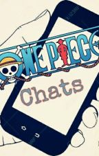 One Piece Chats  by YueDMerry