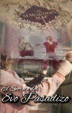 El Secreto del 8vo Pasadizo [Los merodeadores] by RoseW06