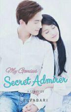 My Genius Secret Admirer by elvabari