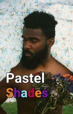 Pastel Shades | milijah by LotusRainbo