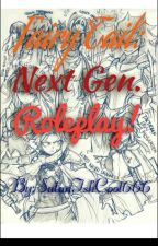 Fairy Tail 2nd Gen RP!!! by WhatEvenIsGender