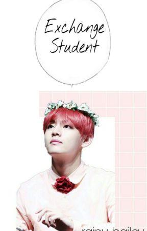 Exchange Student - BTS K. Tae • GOT7 T. Mark by rainy-hailey