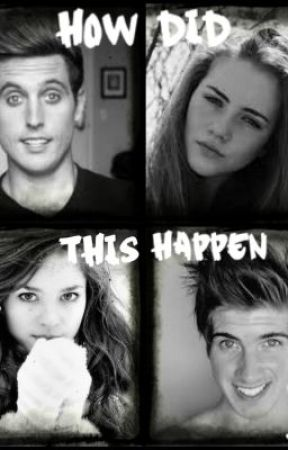 How did this happen?(Joey Graceffa and Sawyer Hartman fan fiction) by Lil-Tee