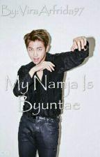 My Namja Is Byuntae(NamJoon BTS NC21+) by ViraArfrida97