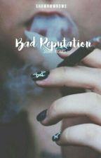 Bad Reputation-Shawn Mendes  by parkinhojimin