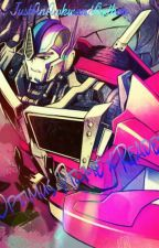 Optimus Prime x Reader by JustAnAwkwardAuthor
