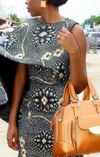 African Fashion  by kanedidia