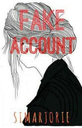 Fake Account - Notes - Wattpad