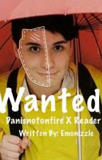 Wanted //Danisnotonfire X Reader// by emonizzle