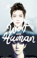 Wolf and Human {ChanBaek} by Nielie9495