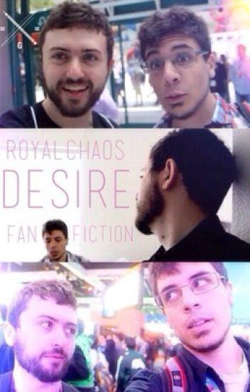 Desire (RoyalChaos)