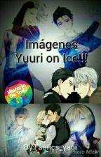 Imágenes Yuuri on Ice!!! (yaoi) by Fanfics_yaoi