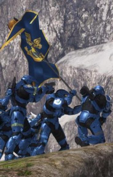 Halo: The Rise of the Spartans
