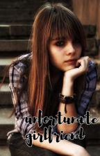 Unfortunate Girlfriend by AnjanaKone