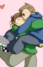 Fluff and smut  one shots! (Eddsworld) by skitsycat