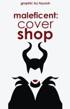Maleficent: Cover Shop by Jagermaster