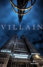 Villain by ThoughtBubble__