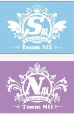 Tuyển tập truyện ngắn SNH48 by Won_Jin