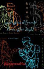 un destino diferente (ever after high)~terminada~ by skycorablue
